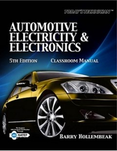 Automotive electricity and electronics, Vol. Fifth edition