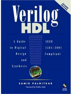 Verilog HDL: A guide to digital design and synthesi